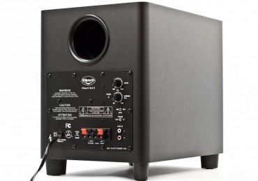 Klipsch HDT-500 subwoofer