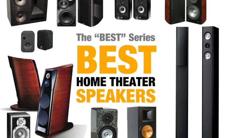 Best Home Theater Speakers