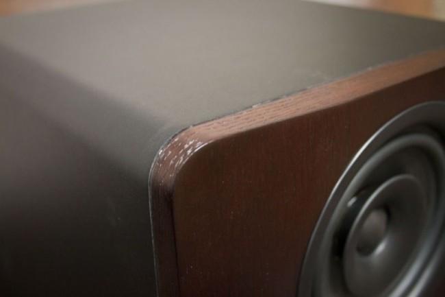 M-Audio M3-8 veneer CU